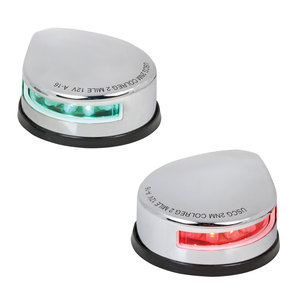 Deck Mount LED Navigation Lights