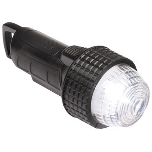 Deck Mount Portable LED Stern Navigation Light