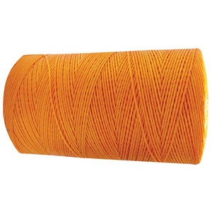 No. 4 Waxed Whipping Twine, Gold