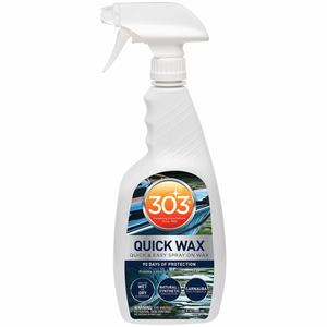 303® Marine Quick Wax