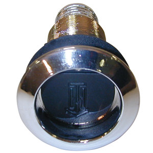 Recessed Threaded Thru-Hull Scupper