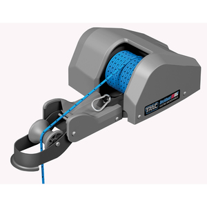 Trac outdoor products fisherman 25 electric anchor winch west marine deckboat 35 autodeploy electric anchor winch sciox Choice Image