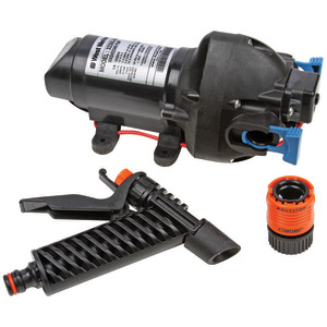 3.0 GPM Washdown Pump, 12V