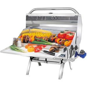 Newport 2 Classic Gourmet Series Gas Grill