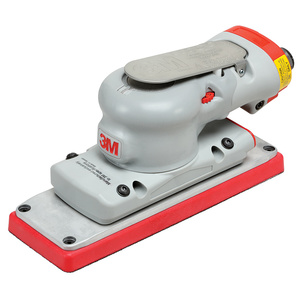 Elite Series Pneumatic Rectangular Orbital Sander