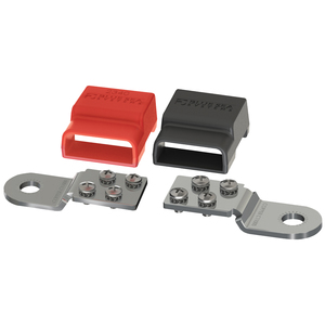 Battery Terminal Mount Bus Bars