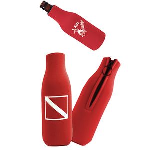 12 oz. Insulated Long Neck Bottle Insulated Drink Sleeve