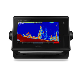 garmin gpsmap 7408xsv multi-touch widescreen chartplotter/sonar, Fish Finder