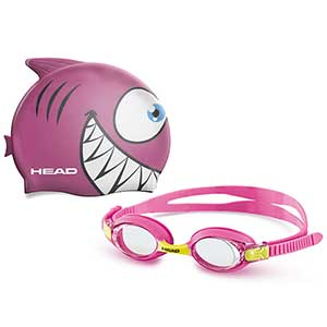 Meteor Junior Character Set, Pink