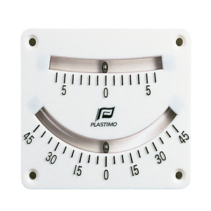 6 and 45 Degree Double Reading Clinometer