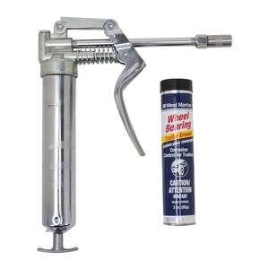Grease Gun with 3 oz. Cartridge