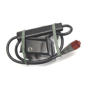 Transom Mount Speed Sensor Pack