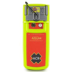 AISLink™ Personal Man Overboard Beacon