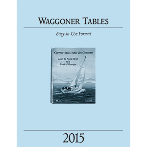 2015 Waggoner's Tables