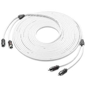 XMD-WHTAIC2-25 25' Marine Audio Interconnect Cable