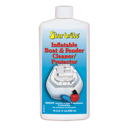 Inflatable Boat & Fender Cleaner/Protector
