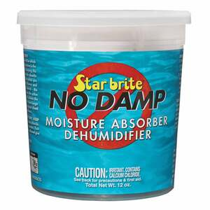 No Damp Dehumidifier, 12 oz.