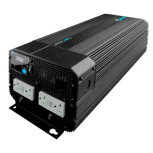 XPower Inverter 5000 with GFCI & HW
