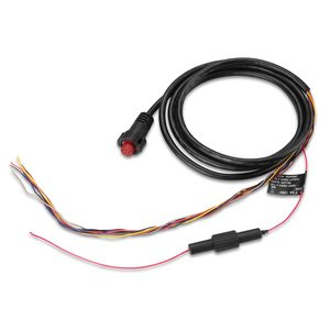 Power Cable for echoMAP and GPSMAP Products