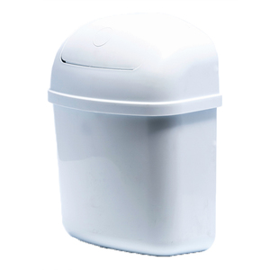Cabinet-Mount Trash Can