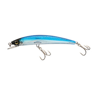 Crystal 3D Minnow™ Magnum Rattle Fishing Lure, 6 1/2""
