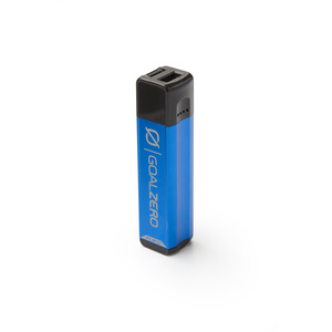 Flip 10 Device Recharger - Blue