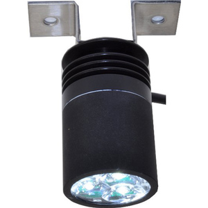 White LED Deck/Spreader Light