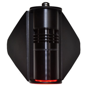 Red LED Deck/Spreader Light with Mast Mount