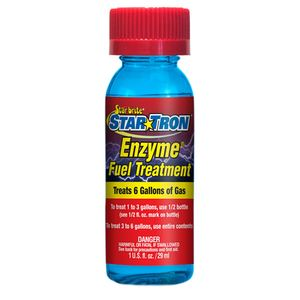 Star Tron® Gasoline Additive, 1 oz.
