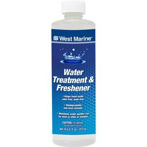 Water Treatment and Freshener, 16oz.