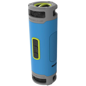 BoomBottle® + Wireless Waterproof Bluetooth Speaker