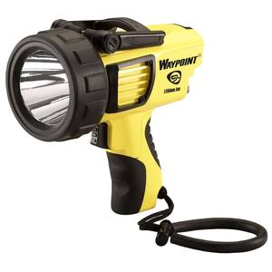 Waypoint Rechargeable Handheld Spotlight