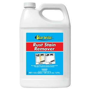 Rust Stain Remover, Gallon