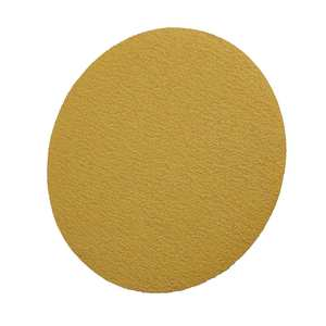 "Hookit™ Gold Film Disc, 6"", P100 Grit"