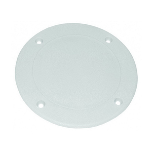 Screw Down Deck Plate, 8""