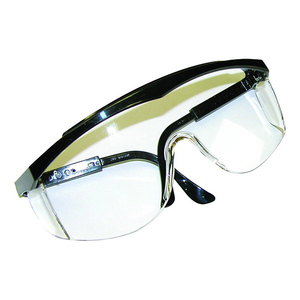 Shrink Wrap Safety Glasses