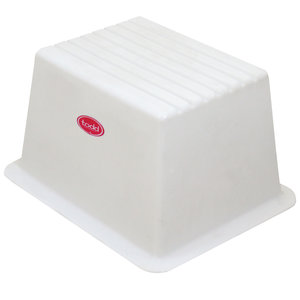 Single Nesting Dock Step