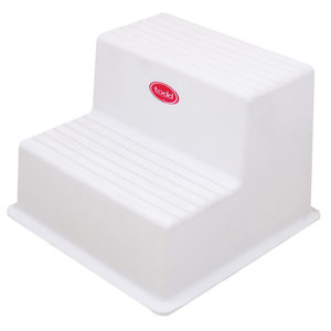 Double Nesting Dock Step