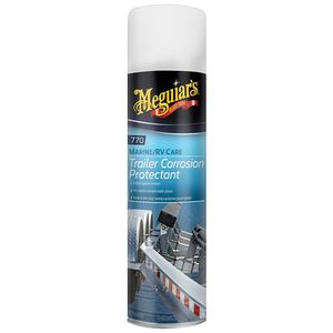 Trailer Corrosion Protectant