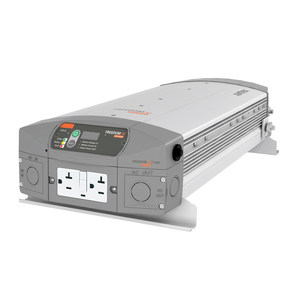 Freedom Xi True Sine Wave Inverter, 2000W, 120V AC with Transfer Switch