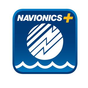 MSD/NAV+3XG Navionics+ Central and South America Chart microSD/SD Card