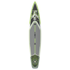 "12'6"" Traveller Chainmail Pro 2 Stand-Up Paddleboard"