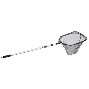Telescoping Reach Landing Net
