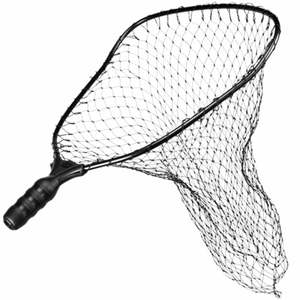Large Rubber Landing Net Head