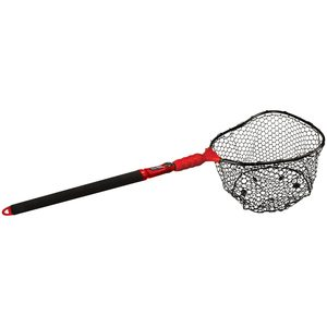 S2 Slider Medium Rubber Landing Net