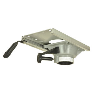"2 7/8"" Locking Trac-Lock™ III Slide and Swivel"