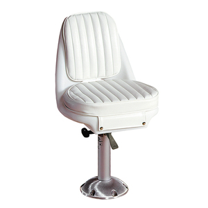 Seafarer Molded Chair Package