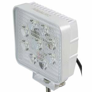 UtilityLED 9™ LED Utility Spotlight, White