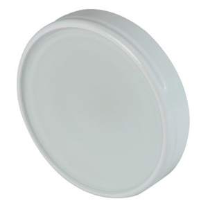 Halo Flush Mount LED Down Light, White Housing, Spectrum RGBW