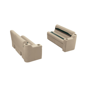 "54"" Bench and Arm Rest Set"